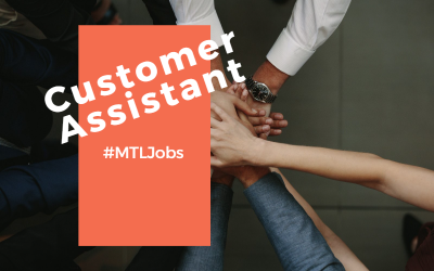 Customer Assistant
