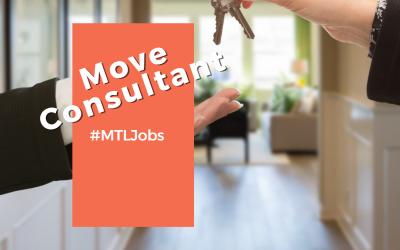 Move Consultant