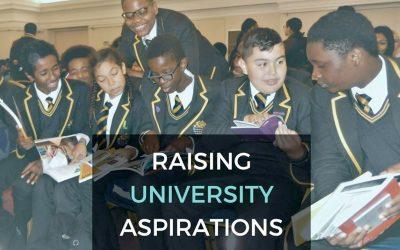 Raising University Aspirations 2019