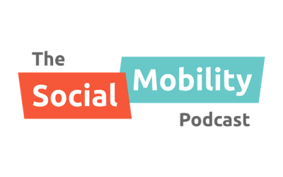 The Social Mobility Podcast on Creating New Ways to Increase Opportunities for Young People in the Country