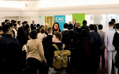 Social Mobility Careers Fair Connects Talented Young Londoners with Top Companies