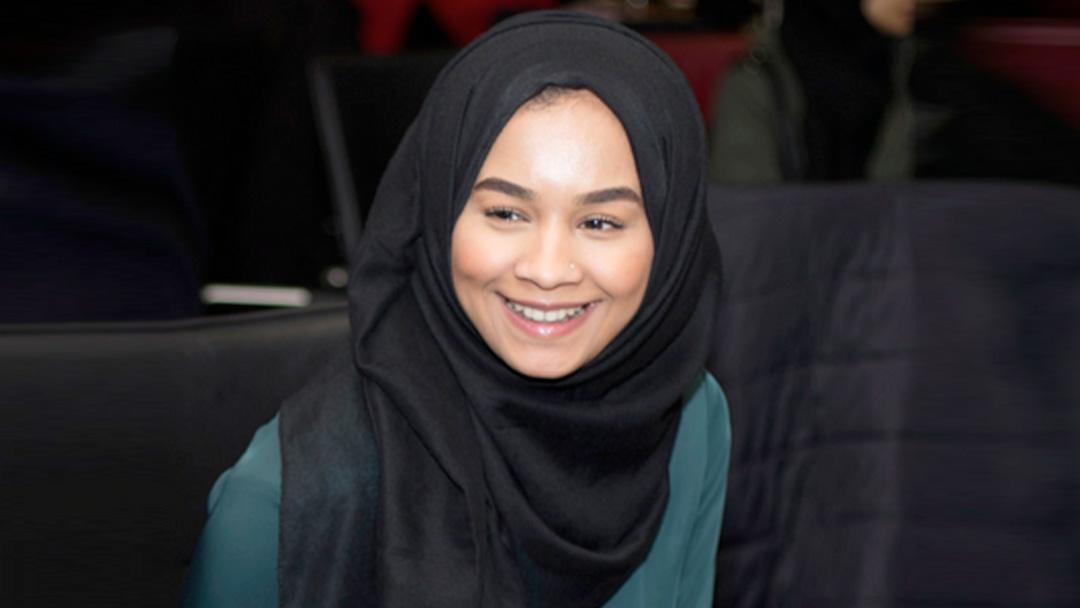 Ayesha Uddin