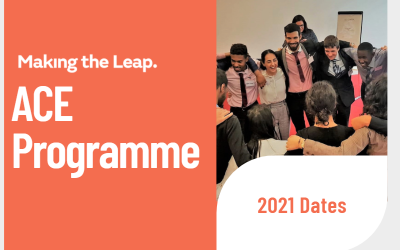 Making The Leap's ACE Programme
