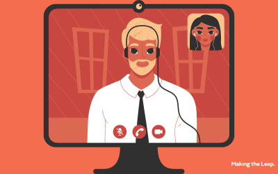 Six Top Tips to Virtual Interviews